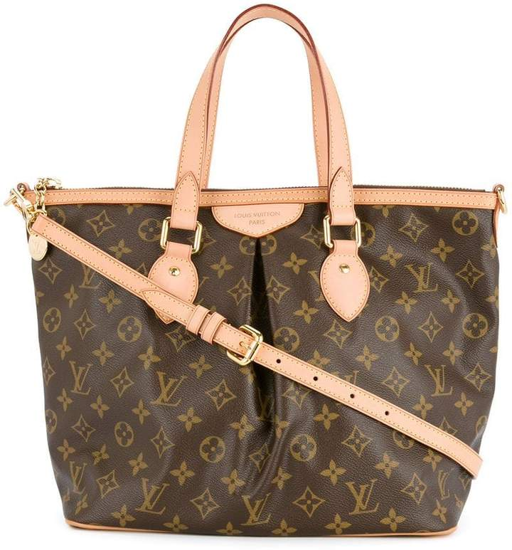 f64065c704 Louis Vuitton Brown Shoulder Bags for Women - ShopStyle Canada