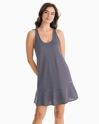 Southern Tide Lyla Performance Active Tank Dress