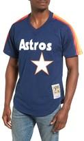 Mitchell & Ness Men's Craig Biggio Houston Astros Authentic Mesh Jersey