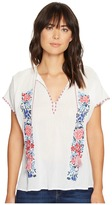 Tolani Julissa Embroidered Top Women's Clothing
