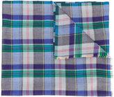 Etro plaid print scarf - men - Cashmere/Silk - One Size