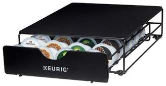Keurig Non-Rolling 24ct Coffee Pod Storage Drawer
