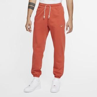 Nike Men's Basketball Pants Dri-FIT Standard Issue
