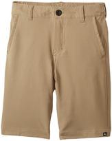 Quiksilver Solid Amphibian 14 Boy's Shorts