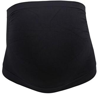Medela Supportive Belly Band Black Medium