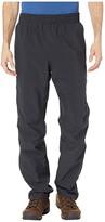 Columbia Evolution Valley Pants (Black) Men's Casual Pants