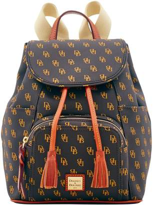 Dooney & Bourke Gretta Medium Murphy Backpack