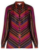 Diane von Furstenberg Chrissie shirt