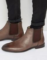 Ben Sherman Chelsea Boots
