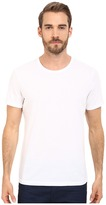 Michael Stars Short Sleeve Crew Cotton Tee