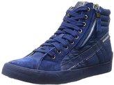 Diesel Men's D-VELOWS D-STRING PLUS NYLON Fashion Sneaker