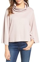 Leith Women's Cowl Neck Top