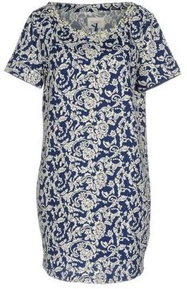 Fracomina BLUEFEEL by Short dress