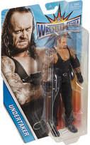 WWE Wrestlemania The Undertaker action figure