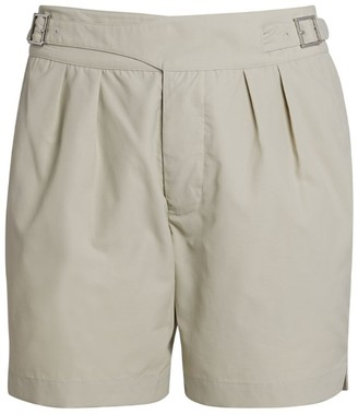 Hemingsworth Gurkha Swim Shorts