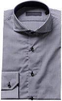 Trussardi Slim Fit Dress Shirt