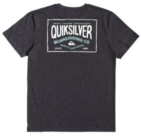Quiksilver Men's Cloud Corner T-Shirt
