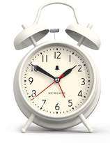 Pottery Barn Teen New Covent Garden Alarm Clock, White