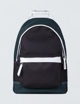 Ami Zipped Backpack