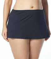 CoCo Reef Plus Size Master Classics Skirted Bottom