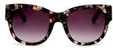 Moschino Cat Eye Sunglasses, 54mm