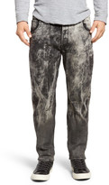 G Star Arc Slander Slim Fit Jeans (Vintage Aged Cobbler)