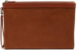WANT Les Essentiels Barajas leather document holder