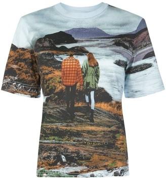 Chloé Dreamscape T-shirt