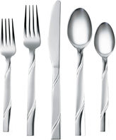 Cambridge Silversmiths Maren Frost 20-pc. Flatware Set