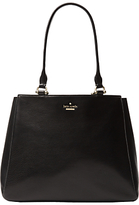Kate Spade Lombard Street Neve Leather Tote Bag