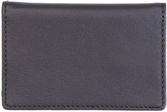 Royce Leather Royce New York Leather Mini ID Case