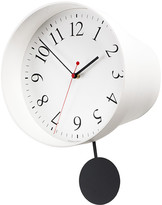 Diamantini Domeniconi Diamantini & Domeniconi - Foradeora Clock - White