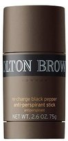 Molton Brown Re-Charge Black Pepper Deodorant Stick 75g - Pack of 6