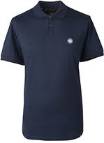 Pretty Green Tendale Polo Shirt, Dark Blue