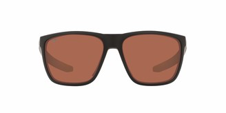Costa del Mar Men's FERG Square Sunglasses
