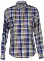 Dockers Shirts - Item 38627954