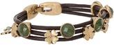 Lucky Brand Stone Woven Bracelet Bracelet
