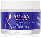 Astara Radiance Renewal Intense Moisturizer, 2 Ounce
