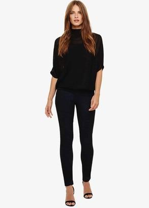 Phase Eight Elissa Glitter Jeans