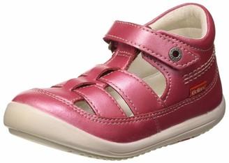 Kickers Baby Girls Kits Sandals