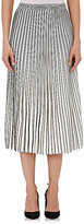 Proenza Schouler WOMEN'S KNIT PLEATED SKIRT SIZE XS