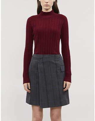 J Brand Elsie turtleneck cashmere jumper
