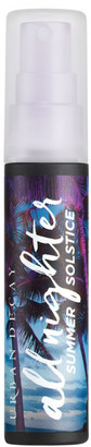 Urban Decay Cosmetics Online Only Travel Size Summer Solstice All Nighter Long-Lasting Makeup Setting Spray