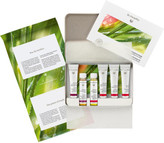 Dr. Hauschka Skin Care Dr Haushka Freshnes And Energy Body Care Kit