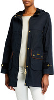 Barbour Reengineered Durham Shower-Proof Jacket