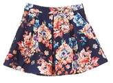 Imoga Girls' Heather Skirt.