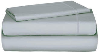 Distinct Dorm 4-Piece Sheet Set with Cell Phone Pocket on Each Side, Twin Xl Bedding