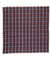 Burberry Women's Castleford Check Wool & Modal Scarf