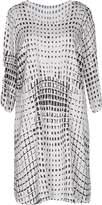 Gran Sasso Short dresses - Item 34663681