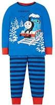 Mothercare Boy's Thomas Pyjama Sets,(Manufacturer Size: 110)